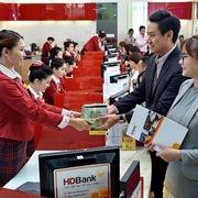 HDBank vượt kế hoạch lợi nhuận, tỷ lệ nợ xấu 0,93%