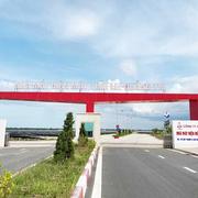 Licogi 13 muốn chuyển nhượng nhà máy điện mặt trời LIG Quảng Trị
