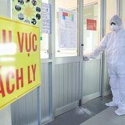 Cô gái Hải Dương dương tính SARS-CoV-2 khi đến Nhật Bản