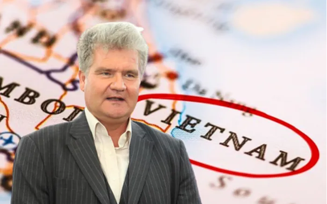 Ông Petri Deryng: 'VN-Index sẽ tăng trưởng vượt xa dự báo của các tổ chức trong nước'