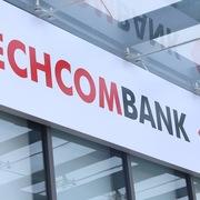 Lãi Techcombank tăng 23% trong 2020, tăng đầu tư trái phiếu doanh nghiệp