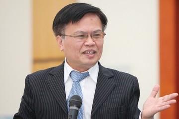 'Việt Nam nên phát triển dựa chủ yếu vào kinh tế số'