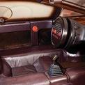 <p> <strong>Lancia Sibilo</strong>: Tại Triển lãm Ôtô Turin 1978, Lancia đã giới thiệu mẫu siêu xe Sibilo. Ngoại hình hay sức mạnh không là điều khiến chiếc xe 2 cửa này được chú ý, thay vào đó là nội thất lạ lẫm với ghế ngồi lõm và vô-lăng dạng đĩa tròn. Tay lái của Lancia Sibilo được thiết kế tối giản, các nút bấm bố trí trên phần ốp cột vô-lăng.</p>
