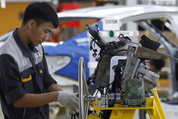CNBC: Việt Nam là nền kinh tế hàng đầu châu Á năm 2020