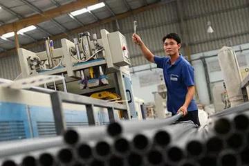 Nhựa Bình Minh báo lãi năm 2020 tăng 24%