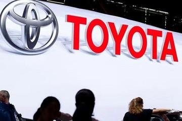 Vượt Volkswagen, Toyota là thương hiệu ôtô bán chạy nhất thế giới 2020
