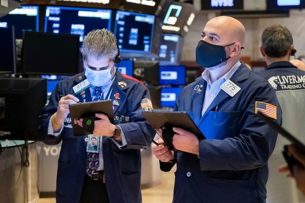 Phố Wall lao dốc mạnh nhất kể cuối tháng 10, Dow Jones mất hơn 600 điểm