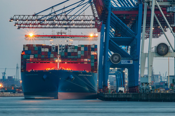 Khủng hoảng thiếu container khiến một doanh nghiệp giảm hơn 97% lợi nhuận quý IV/2020