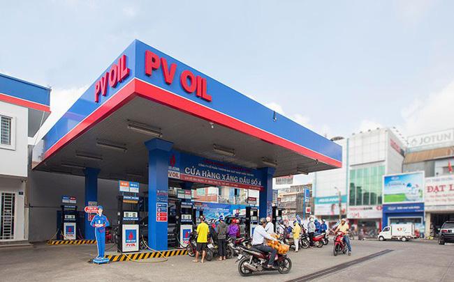 PV Oil lãi ròng quý IV gấp 10 lần, cả năm vẫn lỗ