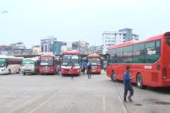 Từ ngày 28/1 tạm dừng hoạt động vận tải khách giữa Quảng Ninh và Hà Nội