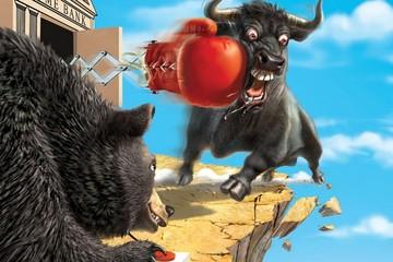 VN-Index giảm kỷ lục hơn 73 điểm trong phiên nhiều cổ phiếu lớn trắng bên mua