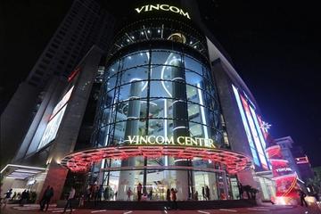 Lợi nhuận Vincom Retail quý IV đạt 975 tỷ đồng, tăng hơn 10%