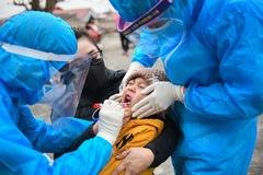 Bộ Y tế tìm người ở 31 địa điểm có nCoV