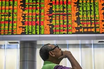 Chứng khoán châu Á đi xuống, thị trường Hàn Quốc giảm mạnh nhất khu vực