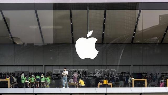 Apple, Facebook đạt kỷ lục doanh thu trong mùa dịch.