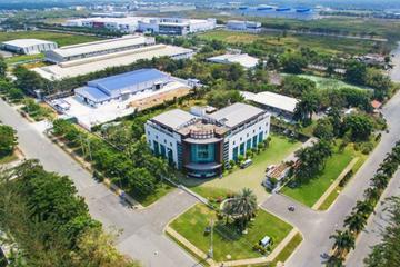 Dragon Capital mua thêm 2 triệu cổ phiếu KBC