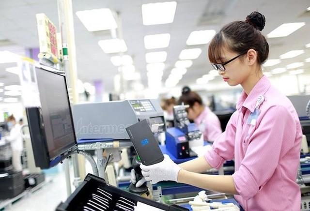Vốn FDI vào Việt Nam trong tháng 1 giảm hơn 60% so với cùng kỳ