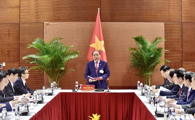 Thủ tướng triệu tập cuộc họp trước diễn biến mới của Covid-19