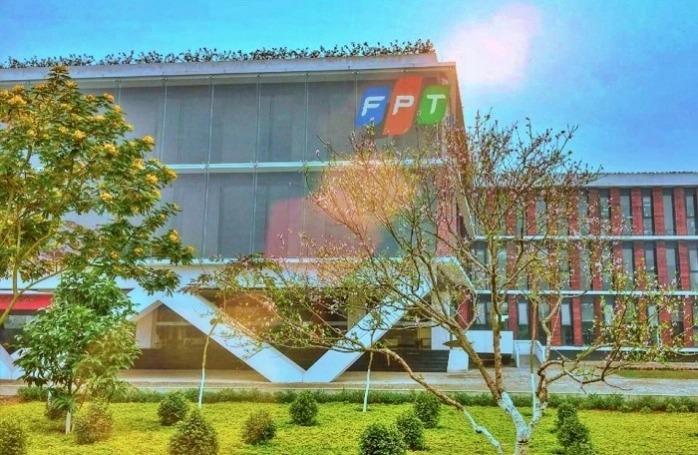 FPT kỳ vọng nguồn thu dài hạn từ chuyển đổi số