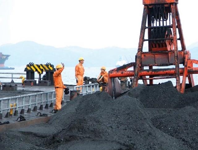 Xuất khẩu công nghiệp và khoáng sản tăng hơn 71%