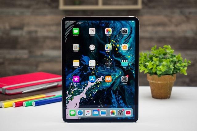 iPad và Chromebook dẫn đầu tăng trưởng thị trường máy tính