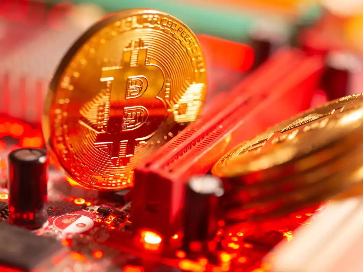 ECB cảnh báo nhà đầu tư Bitcoin có thể mất tất cả