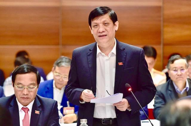 Bộ Y tế cấp phép lưu hành vaccine ngừa Covid-19 đầu tiên tại Việt Nam