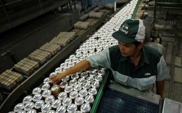 Lợi nhuận Sabeco hồi phục mạnh, ThaiBev dự kiến IPO mảng bia tại Singapore thu về 2 tỷ USD