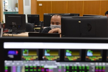 Tự doanh CTCK tiếp tục bán ròng 408 tỷ đồng trong tuần 25-29/1, 'xả' HPG và CCQ ETF