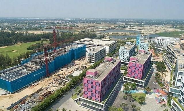 Gần 83.000 căn hộ condotel mòn mỏi chờ sổ hồng