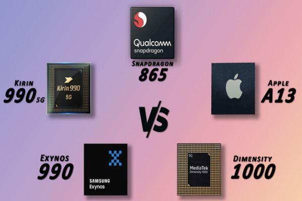 Cuộc đua mảng chip PC của những 'đại gia công nghệ toàn cầu'