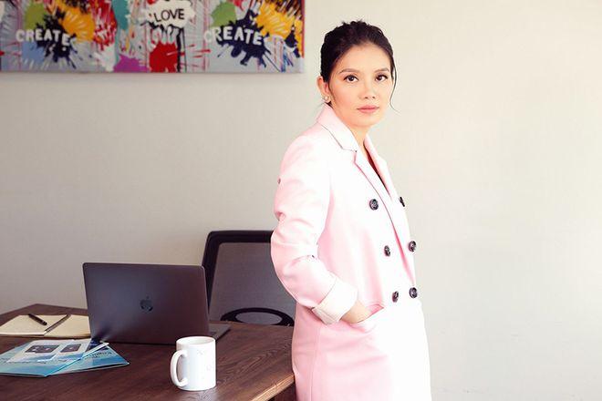 Startup của nữ CEO Việt gọi thành công 15 triệu USD
