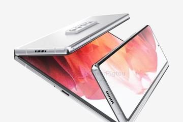 Galaxy Z Fold3 sẽ ra mắt vào tháng 5