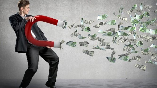 Khối ngoại rút ròng hơn 14.800 tỷ đồng sau 4 tháng, bán mạnh HPG và MSN