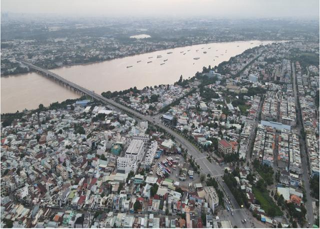 BĐS tuần qua: Đồng Nai sẽ triển khai loạt dự án hạ tầng, Quảng Trị có sân bay 316 ha