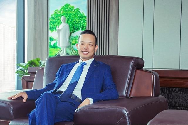 Ông Lê Hồng Phương. Ảnh: KLB.