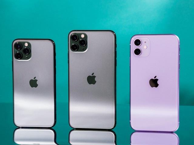 Nhiều mẫu iPhone qua sử dụng đồng loạt giảm giá cận Tết