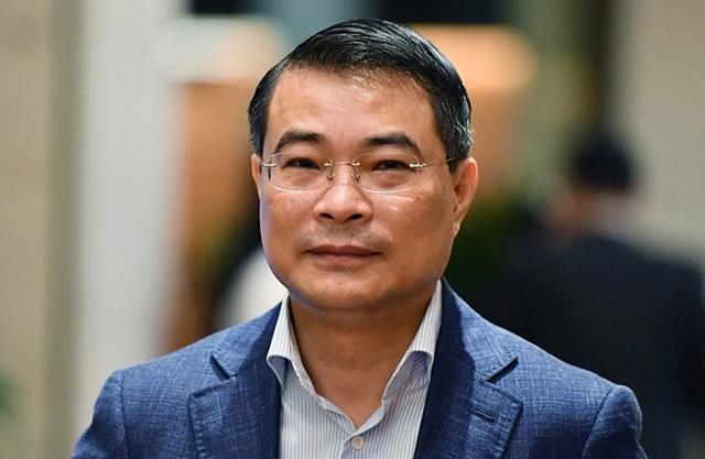 Ông Lê Minh Hưng, Chánh văn phòng Trung ương Đảng.