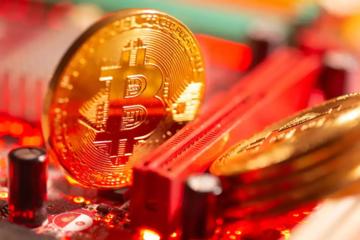 Elon Musk nói 'ủng hộ' Bitcoin