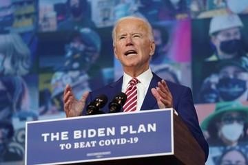 Biden gặp khó vì 20 triệu liều vaccine Covid-19 'mất tích' bí ẩn