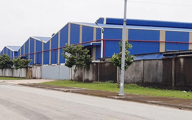 Đồng Nai tìm nhà đầu tư cho khu công nghiệp Cẩm Mỹ 300 ha, vốn 2.706 tỷ đồng