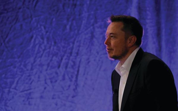 Sự thật khiến Elon Musk phiền lòng: Tesla kinh doanh có lãi không phải nhờ bán xe ôtô