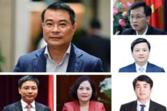 Những Ủy viên Trung ương Đảng khóa XIII xuất thân từ ngành ngân hàng