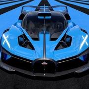Lộ diện siêu xe đẹp nhất thế giới năm 2020