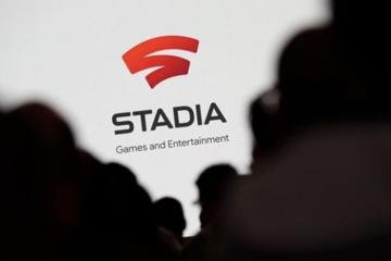 Google đóng cửa bộ phận phát triển trò chơi Stadia