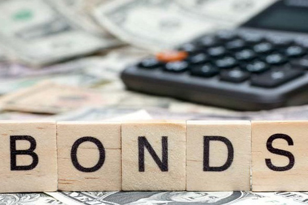 Lãi suất huy động trái phiếu qua đấu thầu tiếp tục giảm trong tháng 1