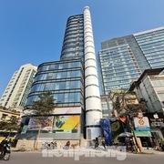 Hà Nội cưỡng chế cao ốc biến văn phòng thành căn hộ không phép