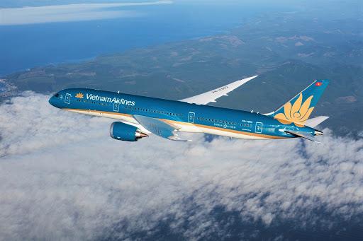Vietnam Airlines thoát cảnh kinh doanh dưới giá vốn trong quý IV