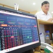 Cổ phiếu lớn đua nhau bứt phá, VN-Index tăng hơn 40 điểm