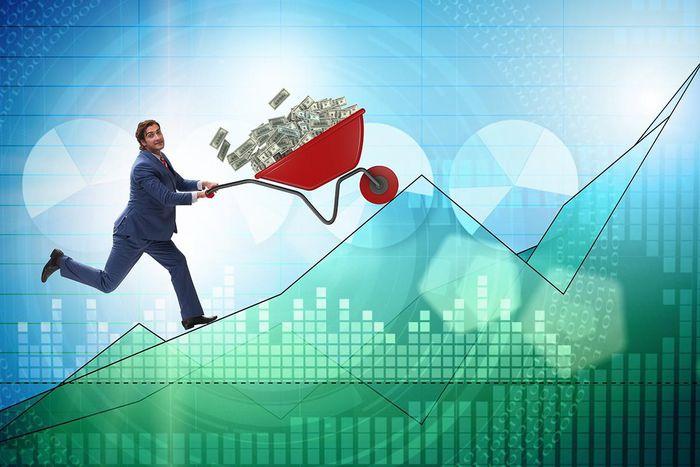 MASVN: Định giá của thị trường chứng khoán Việt Nam tương đối hấp dẫn